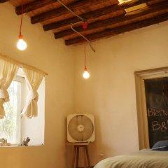 Отель B&B Aldama удобства в номере фото 2