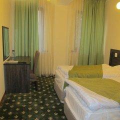 Гостиница Golden Palace 3* Стандартный номер с 2 отдельными кроватями фото 3