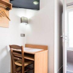 Hotel Bonsejour Montmartre 3* Стандартный номер с разными типами кроватей фото 4