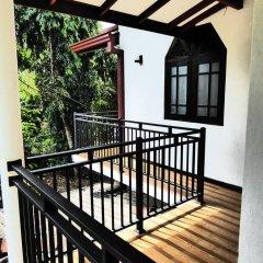 Отель Homestay 24 балкон
