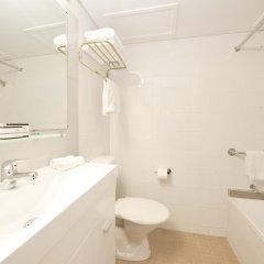 Metro Hotel Marlow Sydney Central ванная