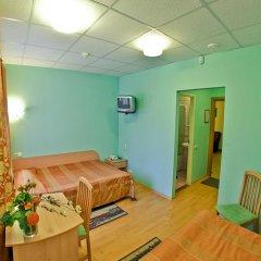 Гостиница Акватика Стандартный номер с 2 отдельными кроватями фото 10