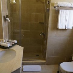 Отель Iberotel Makadi Beach 5* Улучшенный номер с различными типами кроватей фото 11