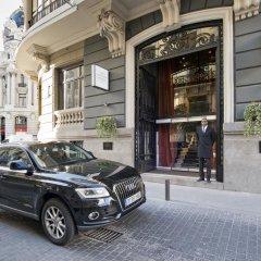Отель The Principal Madrid - Small Luxury Hotels of The World городской автобус