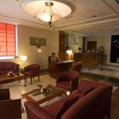 Landmark Plaza Hotel интерьер отеля фото 2