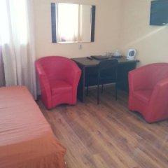 Мини-Отель Аристоль Номер категории Эконом с различными типами кроватей фото 2