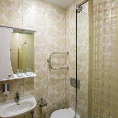 Гостевой Дом Вилла Айно 3* Стандартный номер с двуспальной кроватью фото 5