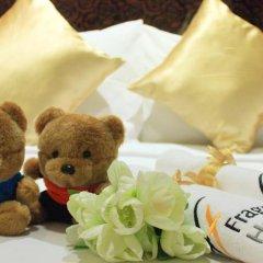 Fragrance Hotel - Classic детские мероприятия фото 2