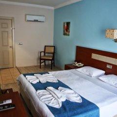 Отель BILGIN 3* Стандартный номер фото 23