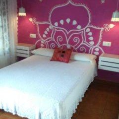 """Отель Alojamiento Rural """"El Charco del Sultan"""" Испания, Кониль-де-ла-Фронтера - отзывы, цены и фото номеров - забронировать отель Alojamiento Rural """"El Charco del Sultan"""" онлайн комната для гостей фото 5"""