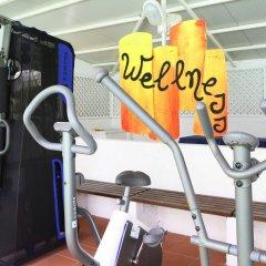 Punta Nord Village & Hotel фитнесс-зал фото 2