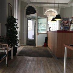 Hostel Jørgensen интерьер отеля фото 3