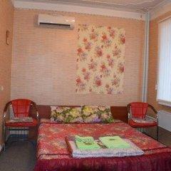 Мини отель ТОРИН Стандартный номер разные типы кроватей фото 13