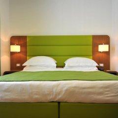 Hotel Plaza 4* Стандартный номер с различными типами кроватей фото 5