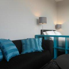 Отель Brussels Louise Penthouse комната для гостей фото 3