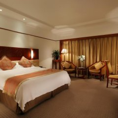 Capital Hotel 5* Стандартный номер с различными типами кроватей
