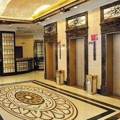 The Victoria Hotel Macau интерьер отеля