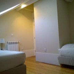 Best Guest Porto Hostel Стандартный номер 2 отдельные кровати (общая ванная комната) фото 2