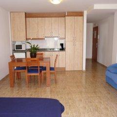 Отель Apart-hotels Mar Blava Кунит в номере фото 2