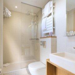 Hotel Cordelia 3* Номер Комфорт с различными типами кроватей фото 4