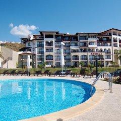 Отель ARENA Complex бассейн фото 3