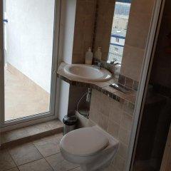 Отель Locativus Вроцлав ванная фото 2