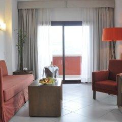 Отель Ohtels Campo De Gibraltar комната для гостей фото 5