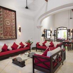 Отель No. 39 Galle Fort – an elite haven Шри-Ланка, Галле - отзывы, цены и фото номеров - забронировать отель No. 39 Galle Fort – an elite haven онлайн интерьер отеля фото 2