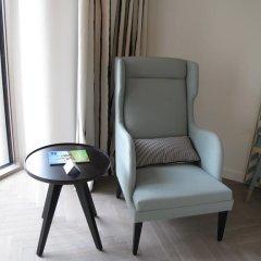 MAXX by Steigenberger Hotel Vienna 5* Улучшенный номер фото 11