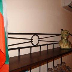 Panorama Family Hotel 3* Люкс повышенной комфортности фото 8