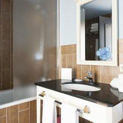 PortAventura® Hotel Gold River 4* Стандартный номер разные типы кроватей фото 11