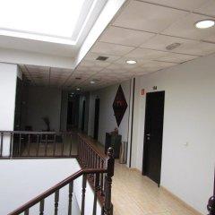 Отель Hostal Julian Brunete Брунете интерьер отеля фото 3