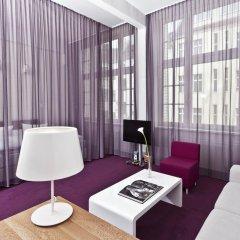 Отель Wyndham Garden Berlin Mitte 4* Люкс с различными типами кроватей фото 6