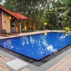 Отель Villa Shade 2* Вилла с различными типами кроватей фото 47