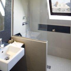 Hotel Marceau Champs Elysees ванная