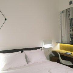 Отель Golden Crown 4* Стандартный номер с различными типами кроватей