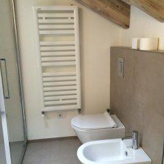 Отель Il Riposo del Gladiatore Италия, Аоста - отзывы, цены и фото номеров - забронировать отель Il Riposo del Gladiatore онлайн ванная