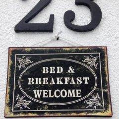 Отель The Willton Bed & Breakfast Вроцлав развлечения