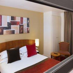 Europe Hotel Paris Eiffel комната для гостей фото 4
