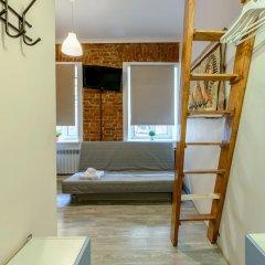Гостиница Inn Merion 3* Студия с различными типами кроватей фото 7
