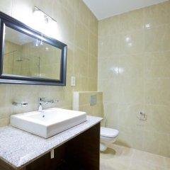 Отель Eagles Lodge, Takoradi 3* Люкс с различными типами кроватей фото 2