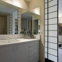 Отель Locappart Les Halles ванная фото 2