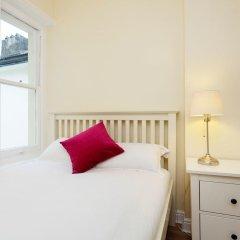 Отель Smart and Lovely комната для гостей фото 3