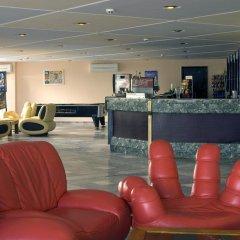 Отель Компас Болгария, Албена - отзывы, цены и фото номеров - забронировать отель Компас онлайн гостиничный бар