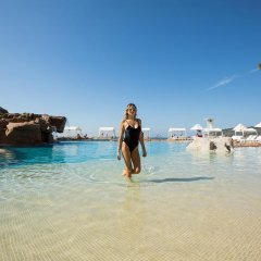 Costa De Oro Beach Hotel бассейн фото 2