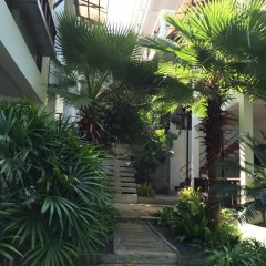 Отель In Touch Resort 3* Студия с различными типами кроватей фото 20