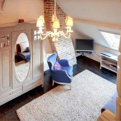 Отель B&B In Bruges детские мероприятия