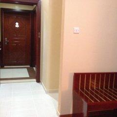 Fortune Hotel Deira 3* Стандартный номер с различными типами кроватей фото 10