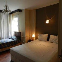Отель Berk Guesthouse - 'Grandma's House' 3* Стандартный семейный номер с двуспальной кроватью фото 31