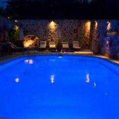 Отель Balsamico Traditional Suites спа